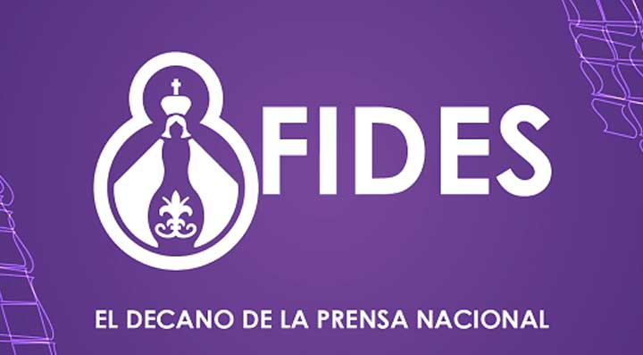 Logo Fides